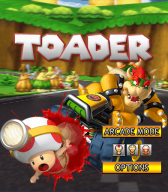 animated artist:warriorccc0 toad two_on_the_vine // 448x512 // 2.9MB