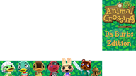 artist:blubbie game:animal_crossing overlay streamer:vinny // 1678x948 // 782.5KB