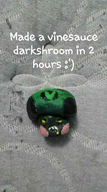 acrylic_paint artist:gaydevito darkshroom molding_clay streamer:vinny vineshroom // 480x854 // 65.6KB