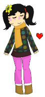 animated artist:amorphouslight game:tomodachi_life two_faced // 174x370 // 12.8KB