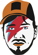 artist:fingers_are_optional david_bowie streamer:vinny // 568x802 // 46.5KB