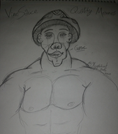 buff_stuff streamer:vinny swole traditional vineswole // 1473x1671 // 1.2MB