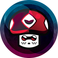 artist:ray-flower icon jenshroom streamer:mentaljen vinesauce vineshroom // 900x900 // 526.1KB