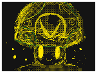 animated artist:placeholder dark_shroom flipnote_studio_3d streamer:vinny vineshroom // 320x240 // 55.6KB