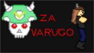 brb dio jojoel mortal_kombat ms_paint streamer:joel vargshroom vineshroom // 119x68 // 2.1KB