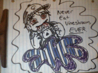 artist:daft_duck streamer:vinny vineshroom // 640x480 // 73.9KB