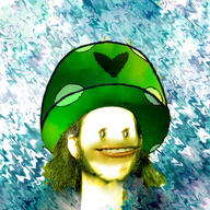 artist:massive_sweaty_bucket_of_butter streamer:vinny vineshroom // 500x500 // 108.3KB
