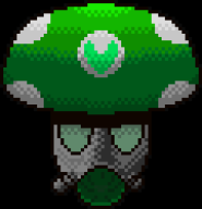 artist:travis green pixel_art revshroom streamer:revscarecrow vineshroom // 480x496 // 4.4KB
