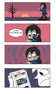 artist:fern321r comic streamer:vinny video vinesauce // 1275x2100 // 691.2KB
