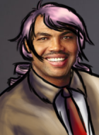anime artist:nasnumbers charles_barkley game:long_live_the_queen streamer:hootey // 210x286 // 86.0KB