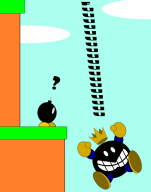 bob-omb game:super_mario_64 streamer:joel // 635x804 // 46.5KB