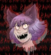 artist:Insolent-Devil banned pussycat streamer:vinny // 2050x2200 // 3.3MB