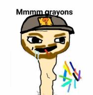 artist:Scootman_John crayons game:Crayola_Scoot streamer:vinny // 720x736 // 220.1KB