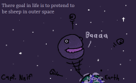 artist:captainnnif fantabulous game:fantabulous_game sausage sheep space streamer:vinny // 550x338 // 18.1KB