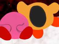 corruptions game:super_smash_bros kirby streamer:vinny vinesauce // 680x512 // 178.6KB