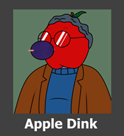apple_dave artist:crymsonwrench doug fruit meme mr_dink // 592x649 // 51.8KB