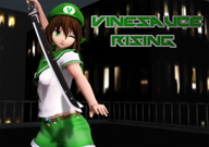 3d artist:mister_orzo game:metal_gear_rising_revengeance streamer:vinny vine_female_mascot vinessa // 716x505 // 1.4MB