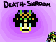 artist:bluntbows cap corruptions game:mario_kart_ds mushroom pixel_art streamer:vinny // 800x600 // 174.3KB