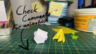 animation artist:Scrub brb chat game:animal_crossing game:hylics game:paper_mario_the_origami_king scoot stop_motion streamer:vinny wayne // 1023x573 // 106.0KB