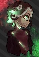 artist:LogicalLoony game:splatoon_2 octoling streamer:vinny // 740x1075 // 720.6KB