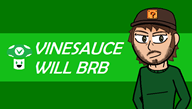 artist:the-boat-among-us brb streamer:vinny vinesauce // 700x400 // 30.8KB