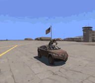 animated game:arma_3 raptor streamer:joel usa // 420x368 // 4.8MB