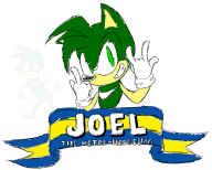 artist:pixelateddude hardcore_fridays joel_the_hedgehog somari streamer:joel // 2280x1840 // 825.6KB
