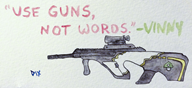 art cs:go dix i_love_dix_ physical_media schut streamer:vinny vinesauce watercolor // 800x367 // 241.4KB