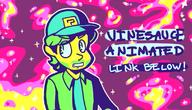 artist:neppy streamer:vinny vinesauce_animated // 1110x636 // 696.3KB