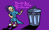 artist:weirdosheep doug garbage mr._dink mr_dink streamer:vinny trash // 640x400 // 120.0KB