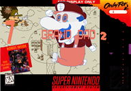 7_grand_dad artist:susieq fred_flintstone grand_dad great_dad quario romhack snes streamer:joel // 1496x1046 // 363.8KB