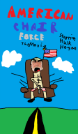 america artist:emmesseff chair game:arma_3 streamer:joel // 552x944 // 36.3KB