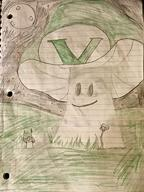 artist:Jack brb hand_drawn streamer:vinny vineshrooms // 1719x2292 // 808.6KB