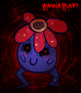 artist:psychonautic game:pokedraw gloom streamer:joel vileplume // 874x1000 // 434.0KB