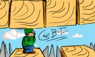 artist:Tokio14235 cbt game:super_mario_maker_2 luigi streamer:joel // 1000x600 // 293.8KB
