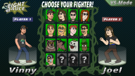 feargingers fight_sauce fighting_game player_select ralph_bluetawn sponge streamer:darren streamer:dorb streamer:fred streamer:hootey streamer:imakuni streamer:joel streamer:ky streamer:limes streamer:revscarecrow streamer:umjammerjenny streamer:vinny studyguy vineswole // 1149x648 // 410.1KB