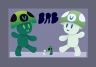 artist:computerstickman brb dark_shroom streamer:vinny vineshroom // 1500x1050 // 180.6KB