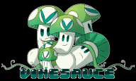 artist:dangerousdackle vineshroom // 500x300 // 124.2KB