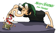 anteater artist:coldlord crazy_eyes merry_christmas spaghettios streamer:vinny tongue // 1108x658 // 67.5KB