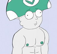 game:pocket_mortys rick_and_morty streamer:vinny supersmegbros(artist) vinesauce vineswole // 1536x1464 // 1.1MB