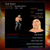 artist:n1ghtfre4k bulk_bogan game:fire_pro_wrestling_world streamer:joel // 1920x1920 // 925.8KB