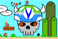 mario_paint streamer:joel // 920x624 // 820.9KB