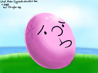 artist:saphishere exeggcute game:pokemon karl_pilkington streamer:vinny // 640x480 // 164.0KB