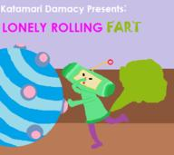 Lonely_Rolling_Star artist:Jamesx15 game:we_love_katamari streamer:joel // 446x397 // 12.9KB