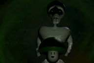3d animated artist:kholhaus brb streamer:vinny vinesauce vineshroom // 805x540 // 601.8KB