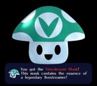 artist:bgsuite game:majora's_mask mask streamer:vinny vineshroom // 720x640 // 4.0MB