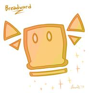 Breadward artist:amane27 game:super_paper_mario streamer:vinny // 929x965 // 155.9KB