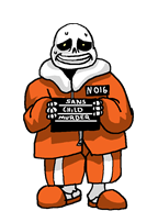 artist:actualgoblin game:hard_tale game:hard_time game:undertale sans streamer:joel // 600x800 // 21.1KB