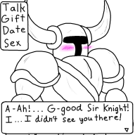 artist:chinigan dating_sim shovel_knight streamer:vinny // 1000x1000 // 62.3KB