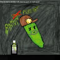 artist:judah_c pickle streamer:vinny // 768x768 // 63.1KB